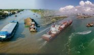 Can marine highways stimulate Indian ports?