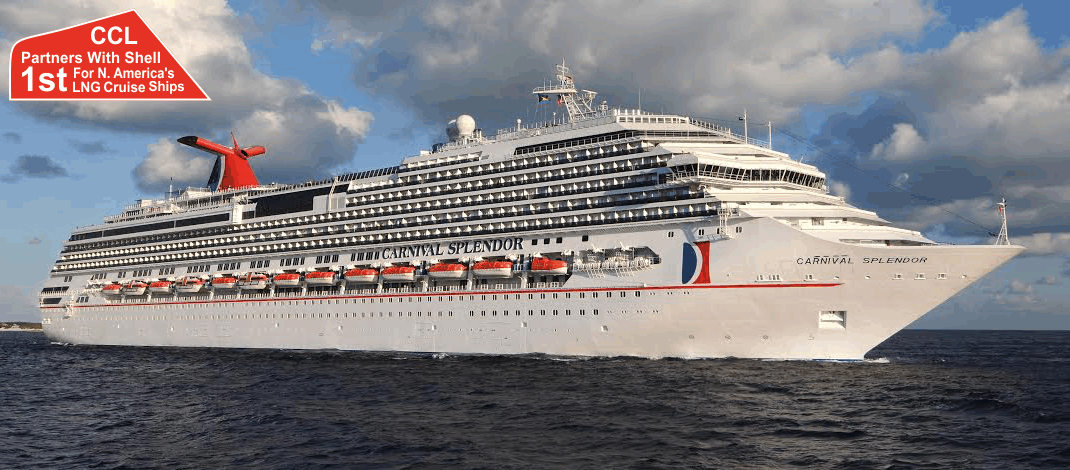 (Leisure & Cruise) Carnival Cruise Line partners with ...