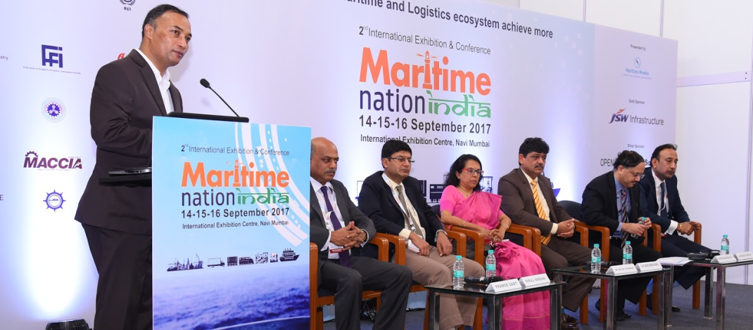 Maritime Exhibitions, Conferences and Conversations