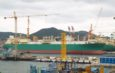 Supported prominently by Japan, the pace of LNG Carrier Shipyard activity continues in 2018