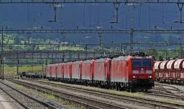 Baltic States agree to launch jointly managed intermodal rail service