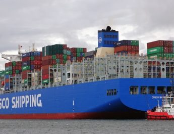 China COSCO shipping secures US security clearance for its USD 6.3 Bln OOIL deal