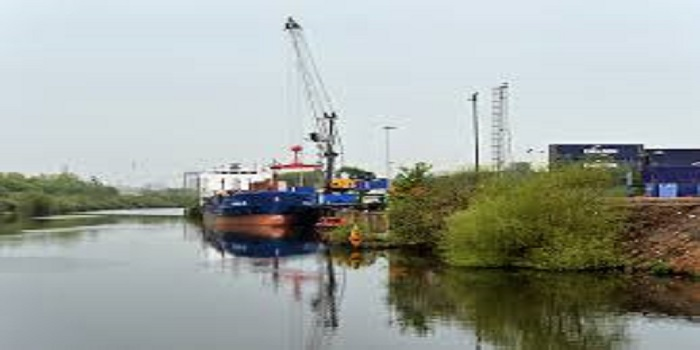 Inland Waterways Authority of India launched public outreach