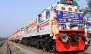 Rail connectivity between India's North East and Bangladesh progressing