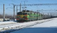 Japan and Russia to launch cargo transportation route via Trans-Siberian Railway