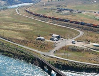 Singapore's PSA to acquire 60% stake in Canada's Ashcroft inland terminal